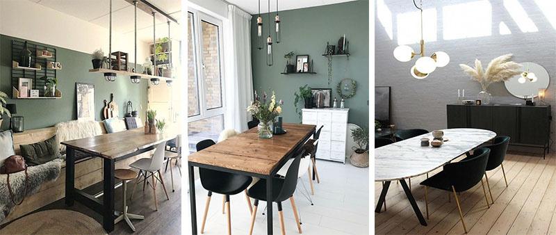 Wohnzimmergestaltung Inspiration
