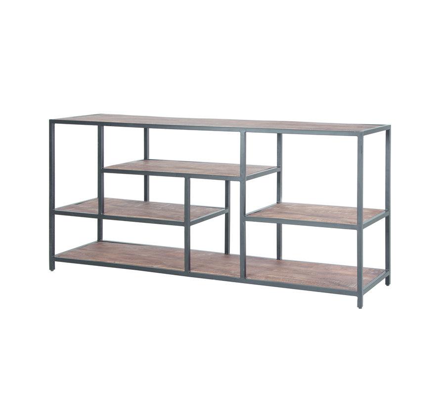 Sideboard Soho Mangoholz 160 cm