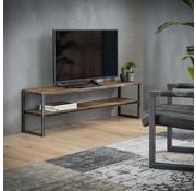 TV-Lowboard Louie Industrial Design 150 x 35 cm