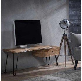 TV-Lowboard Noah Akazie 120 cm
