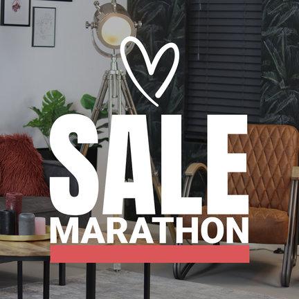 SALE Marathon - Jeder Tag ein neuer Deal! Vom 27. - 30. Dezember 2020!