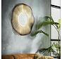 Design Spiegel Ally rund Ø80 cm gold
