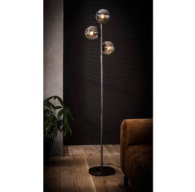 Stehlampe Mirabell 170 cm Glaskugel
