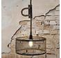 Hängelampe Igor 1-flammig Ø 40 cm