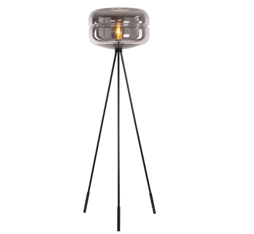 Stehlampe Lone 1-flammig Smoke