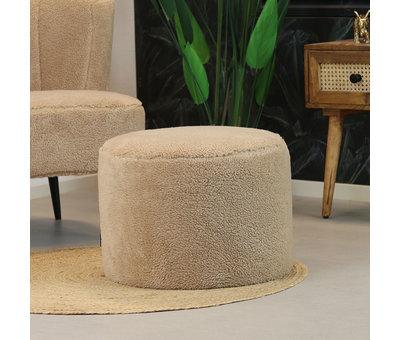 Bronx71 Teddy Sessel Lyla modern beige