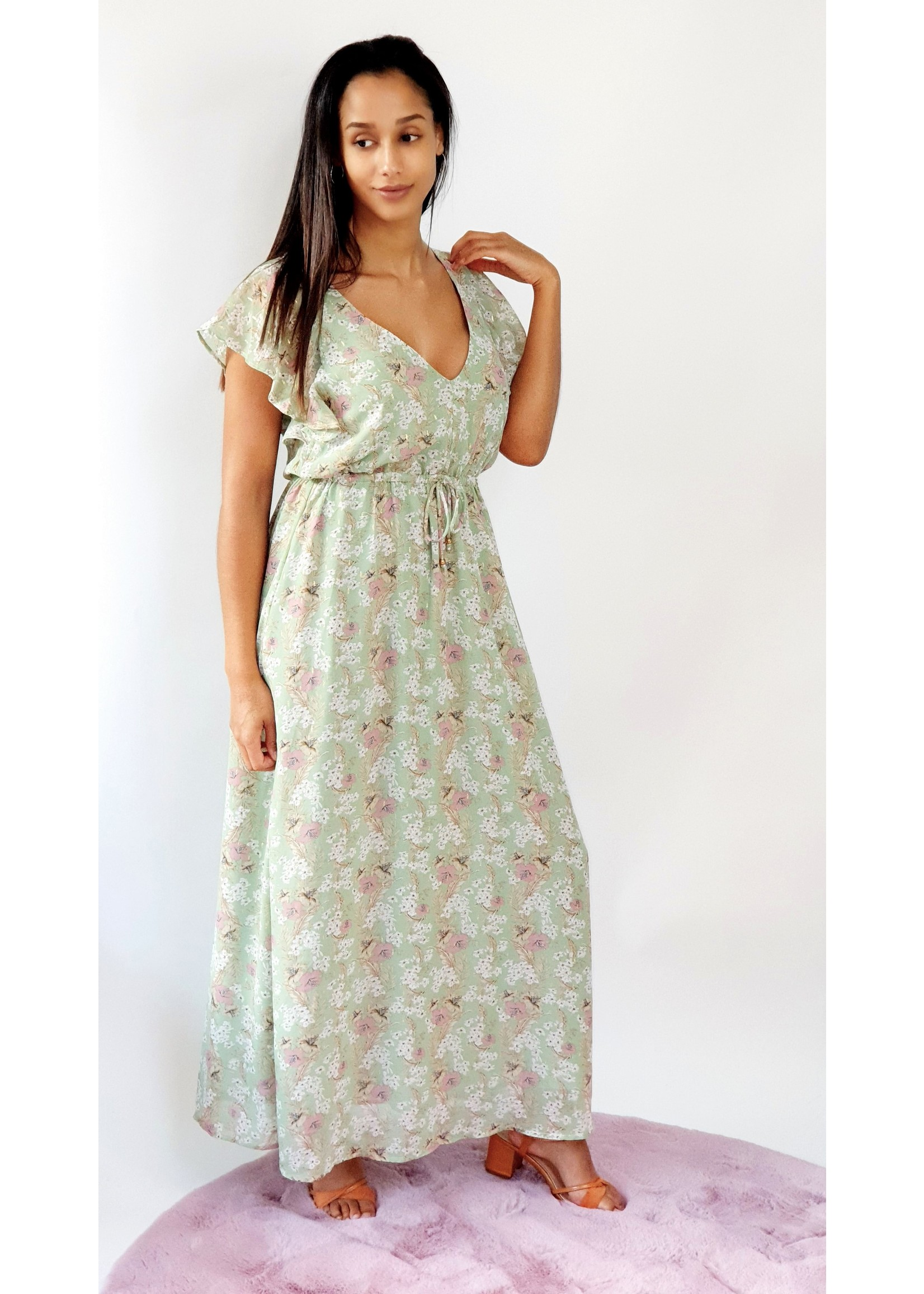 Thé dreamy dress