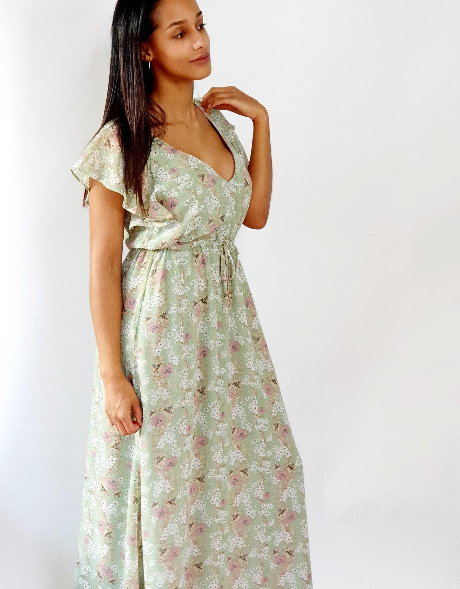 Thé dreamy dress
