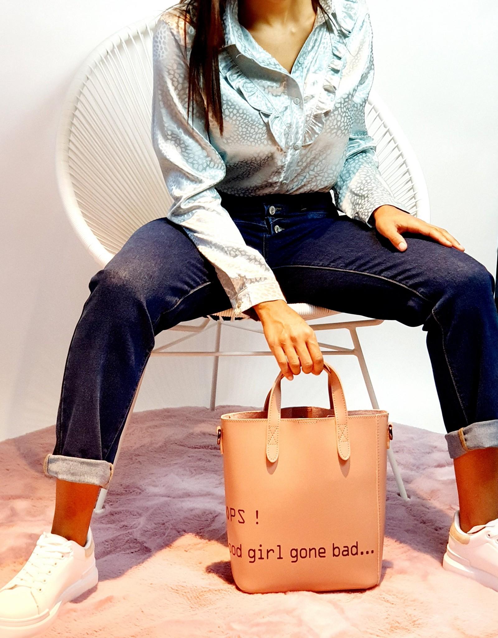Thé bad girl bag
