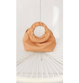 Thé light brown Sofie bag