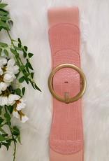 Riem pink croco