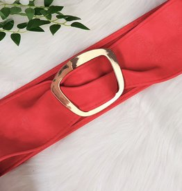 Riem special red