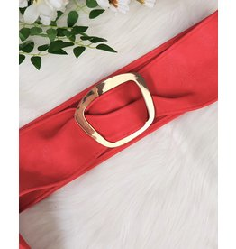 Riem special red