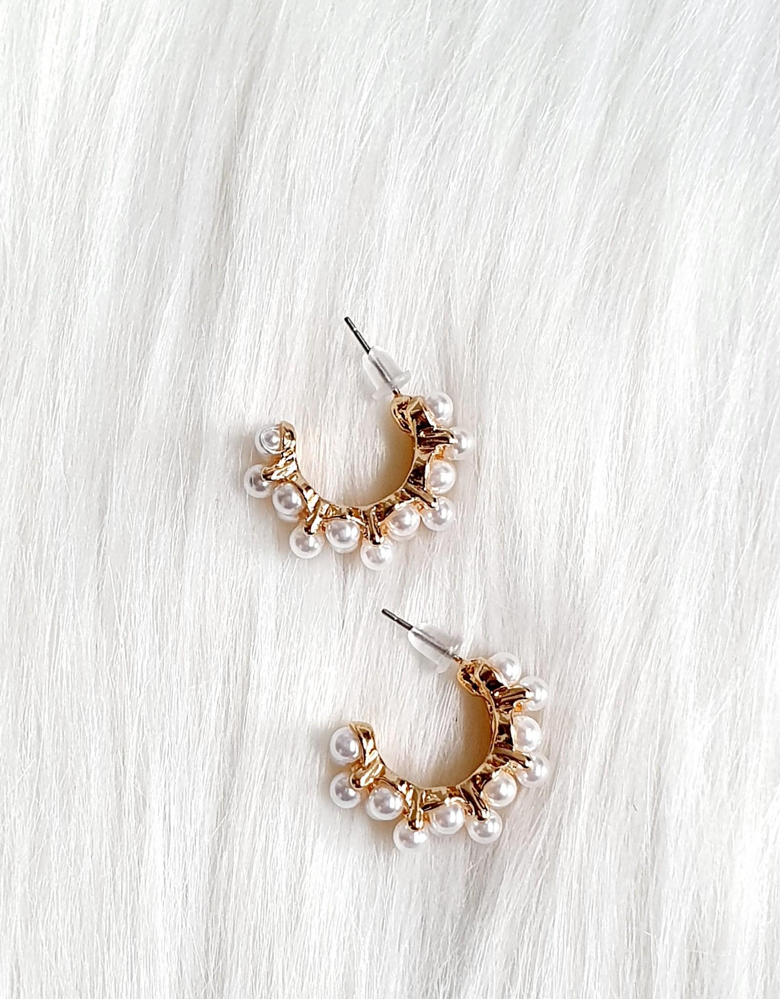 A bit af sea Pearls