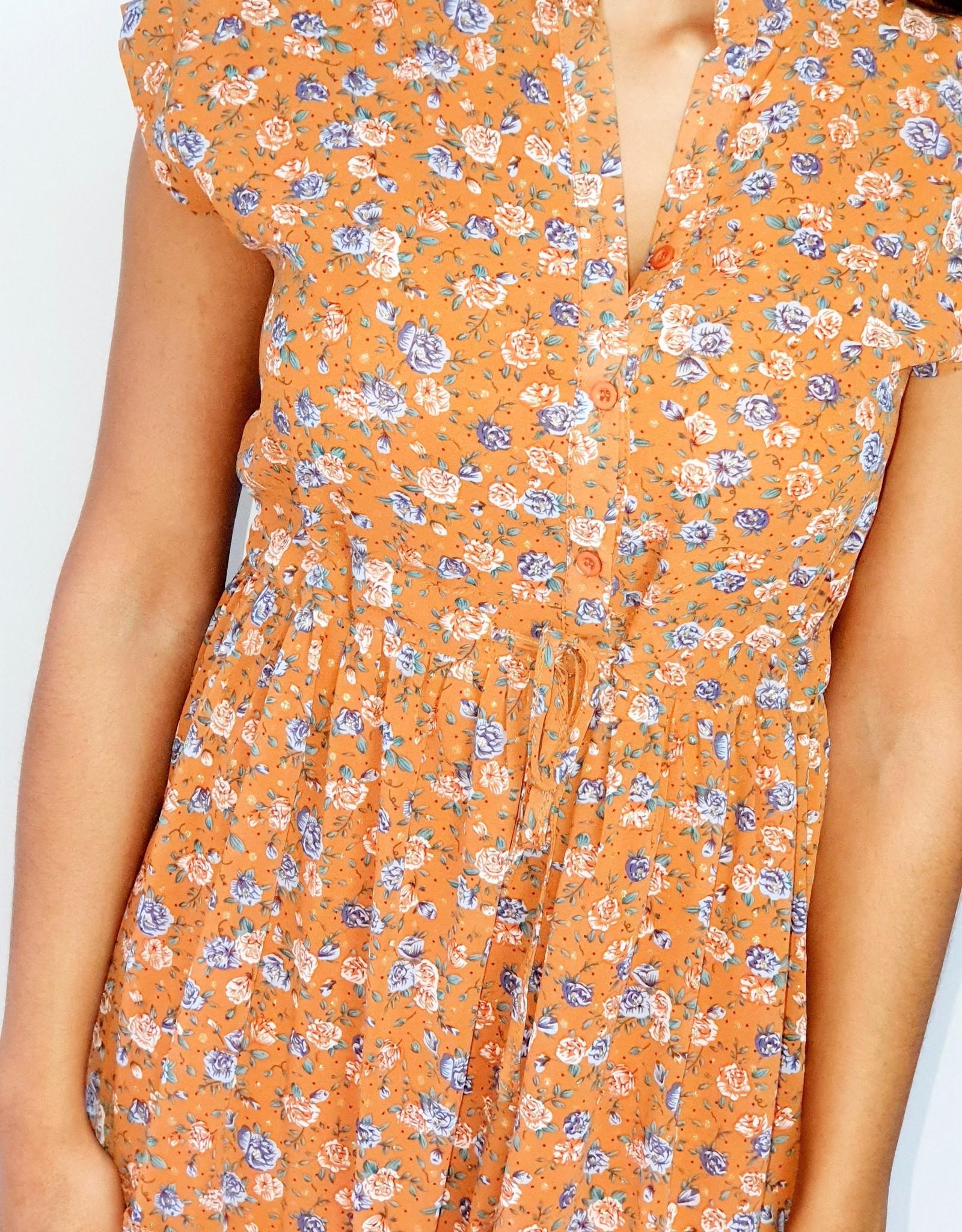 Thé blossom dress