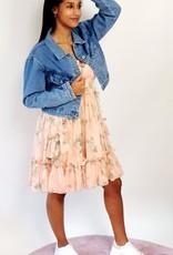 Thé gossip girl dress