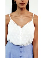 Thé fine top white