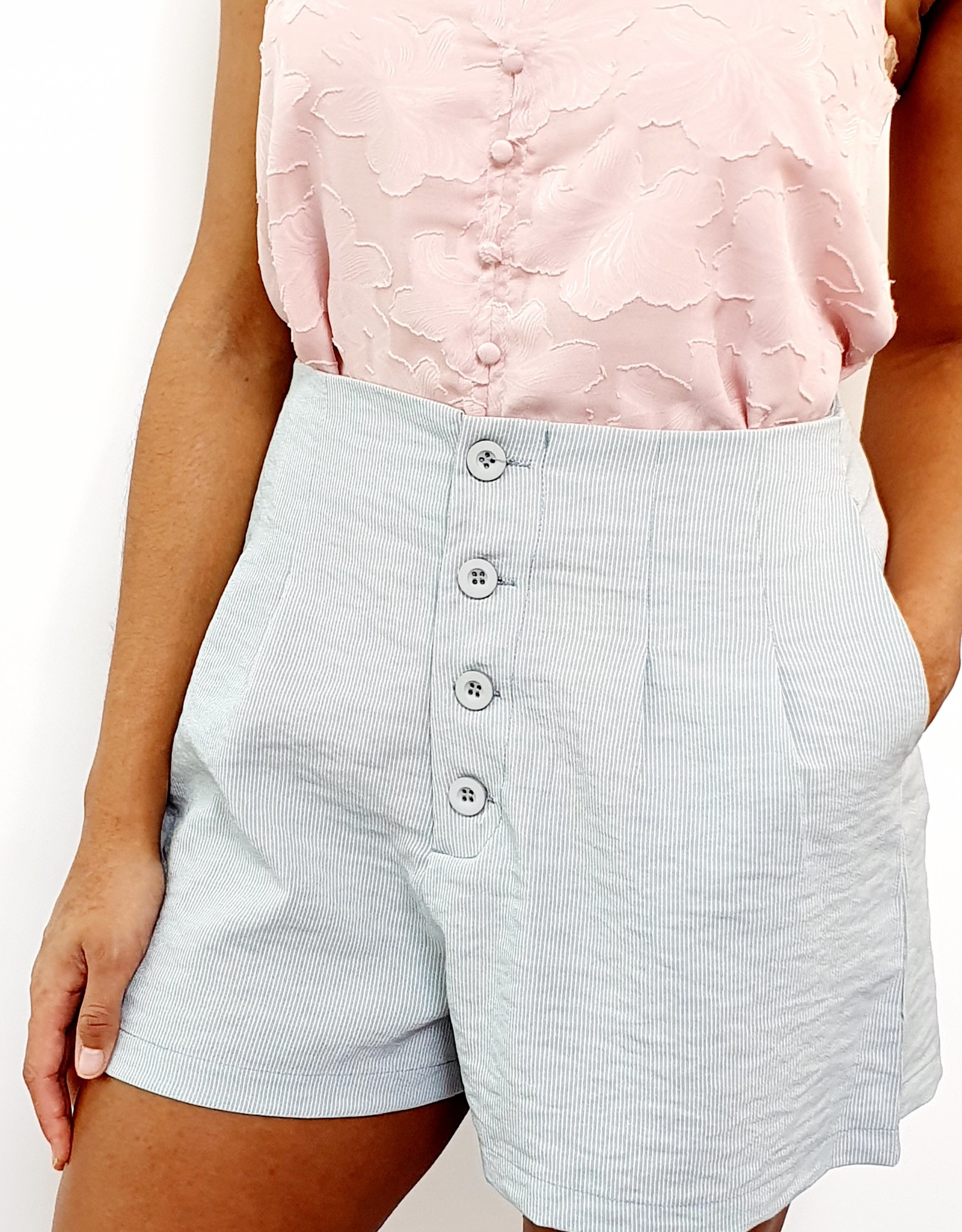Thé fine top pink