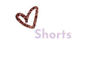 Shorts en Playsuit