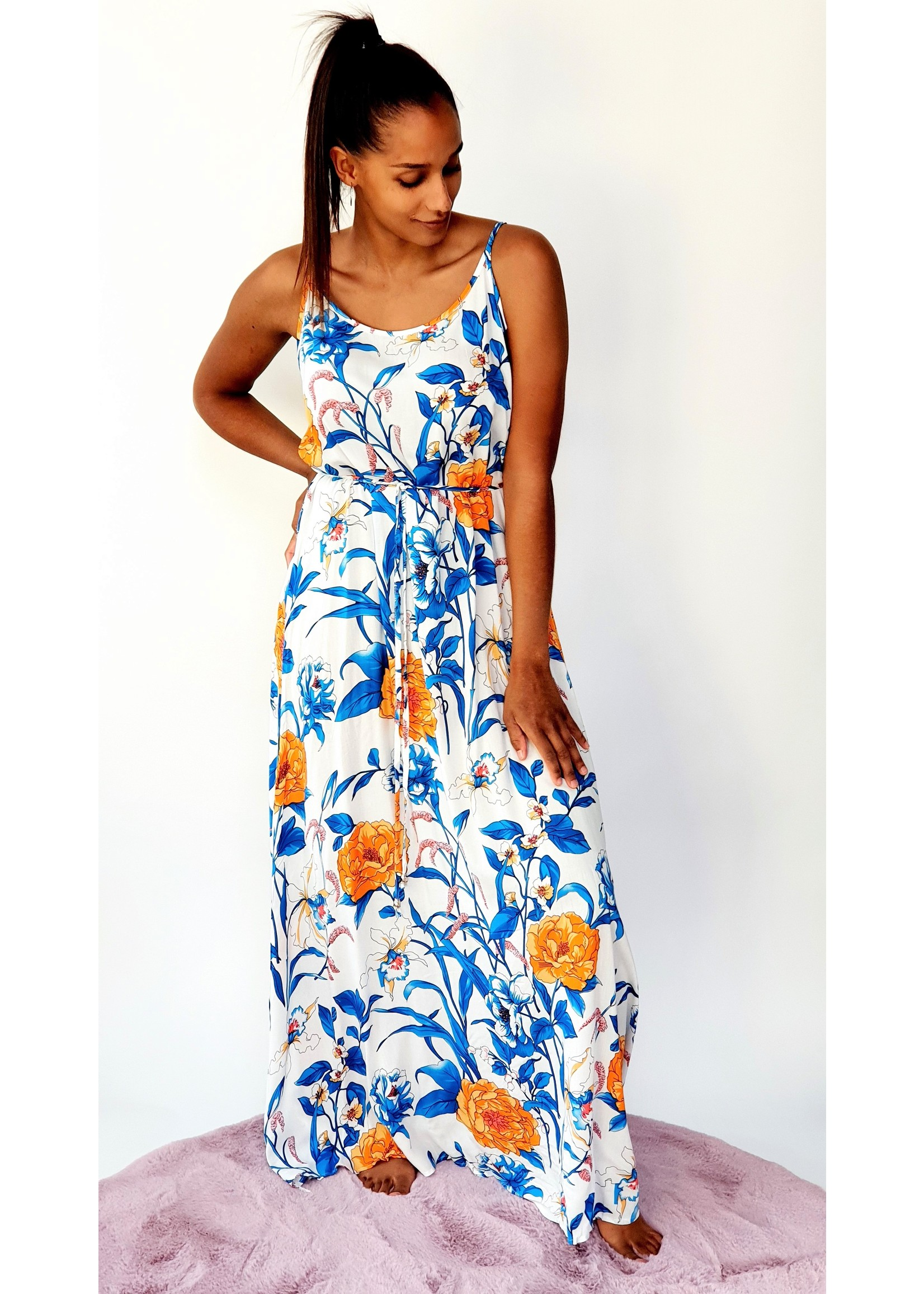 Thé hawai dress