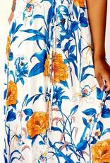 Thé hawai dress