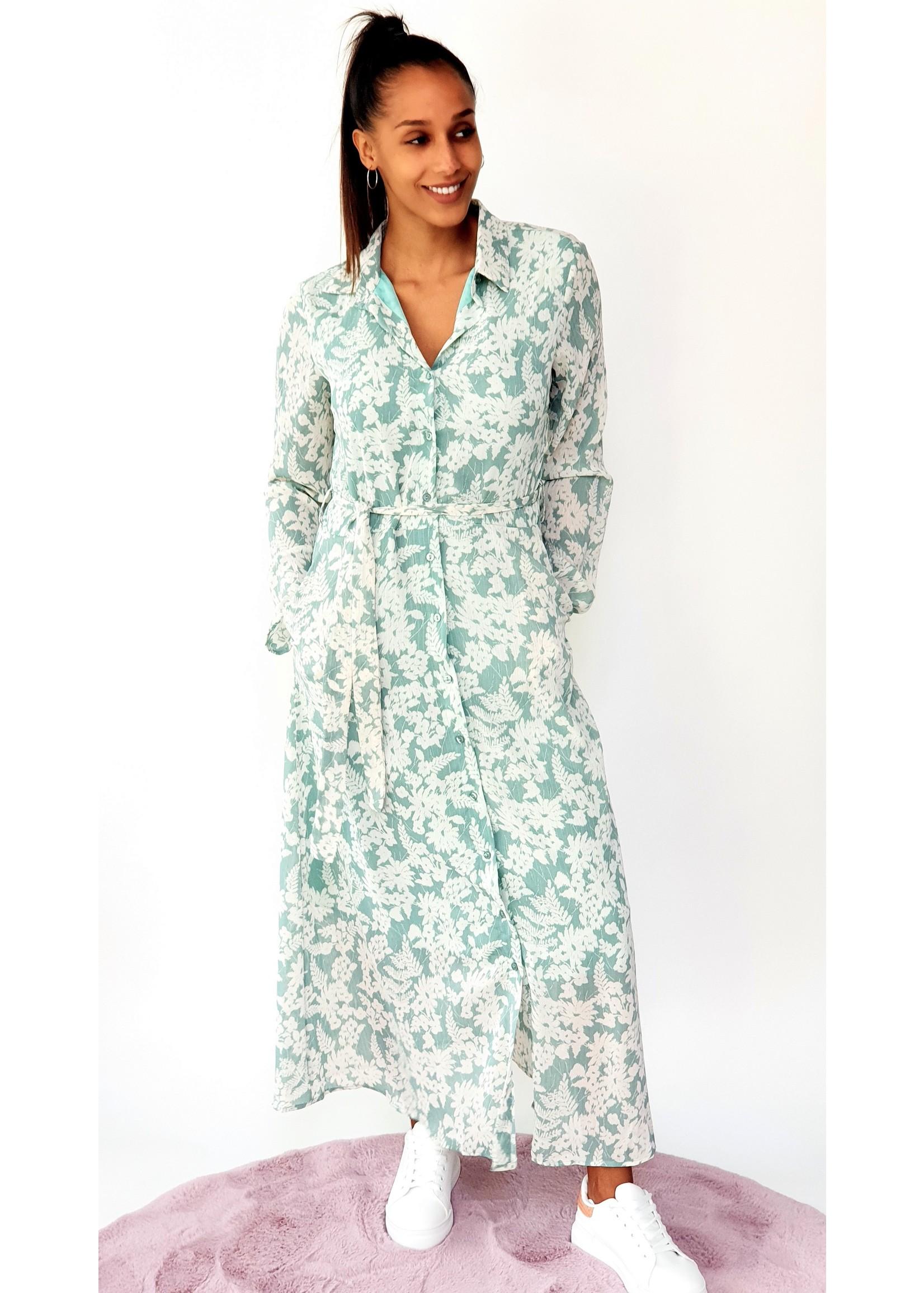 Thé cute floral dress