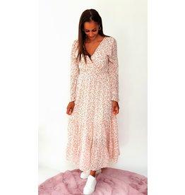 Thé cottage dress
