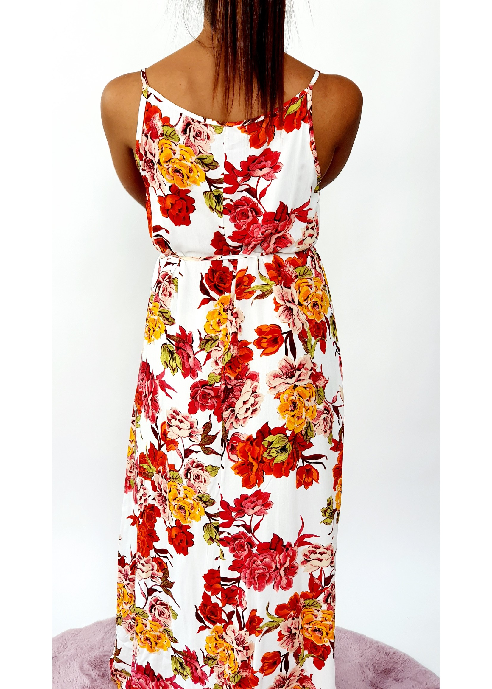 Thé garden dress