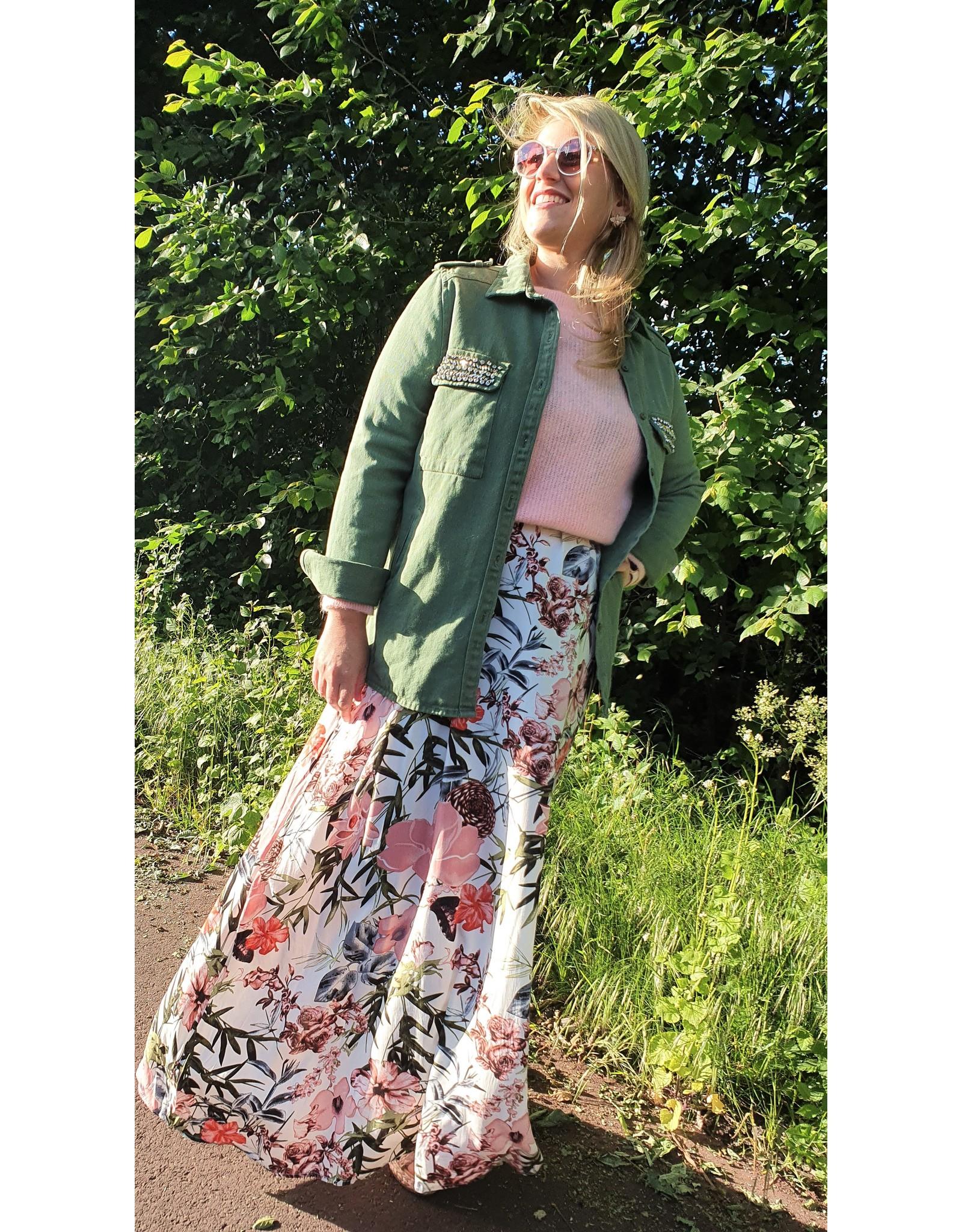 Thé jungle fever dress