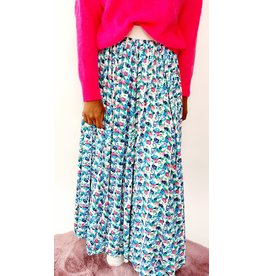 Thé girly skirt
