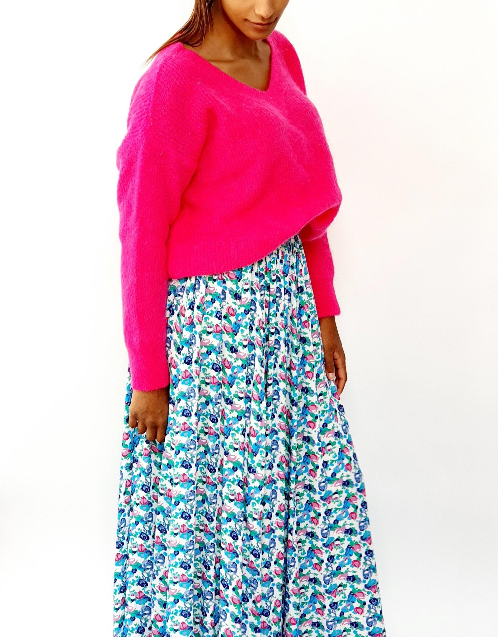 Thé girly skirt