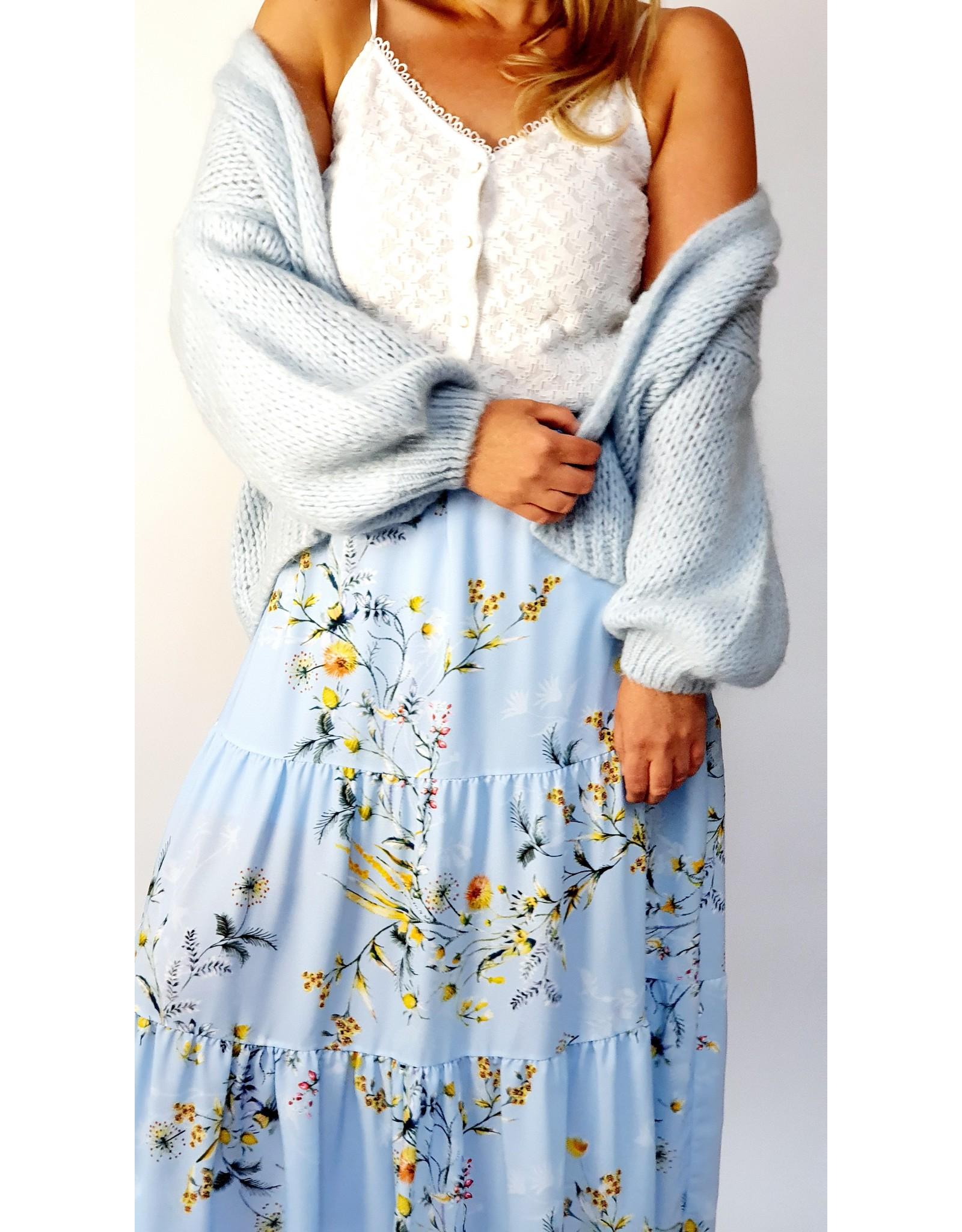 Colour heaven skirt