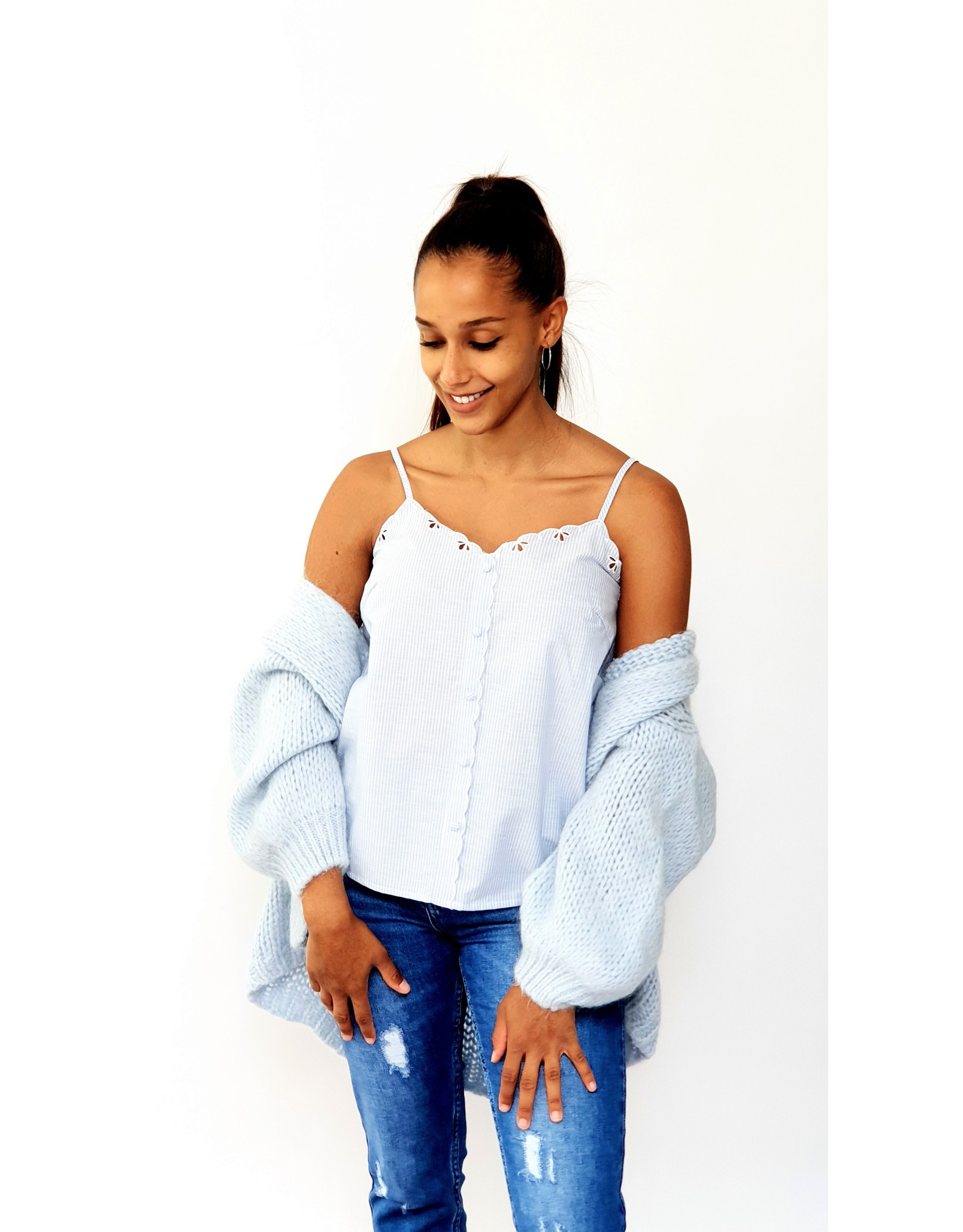 Spring top