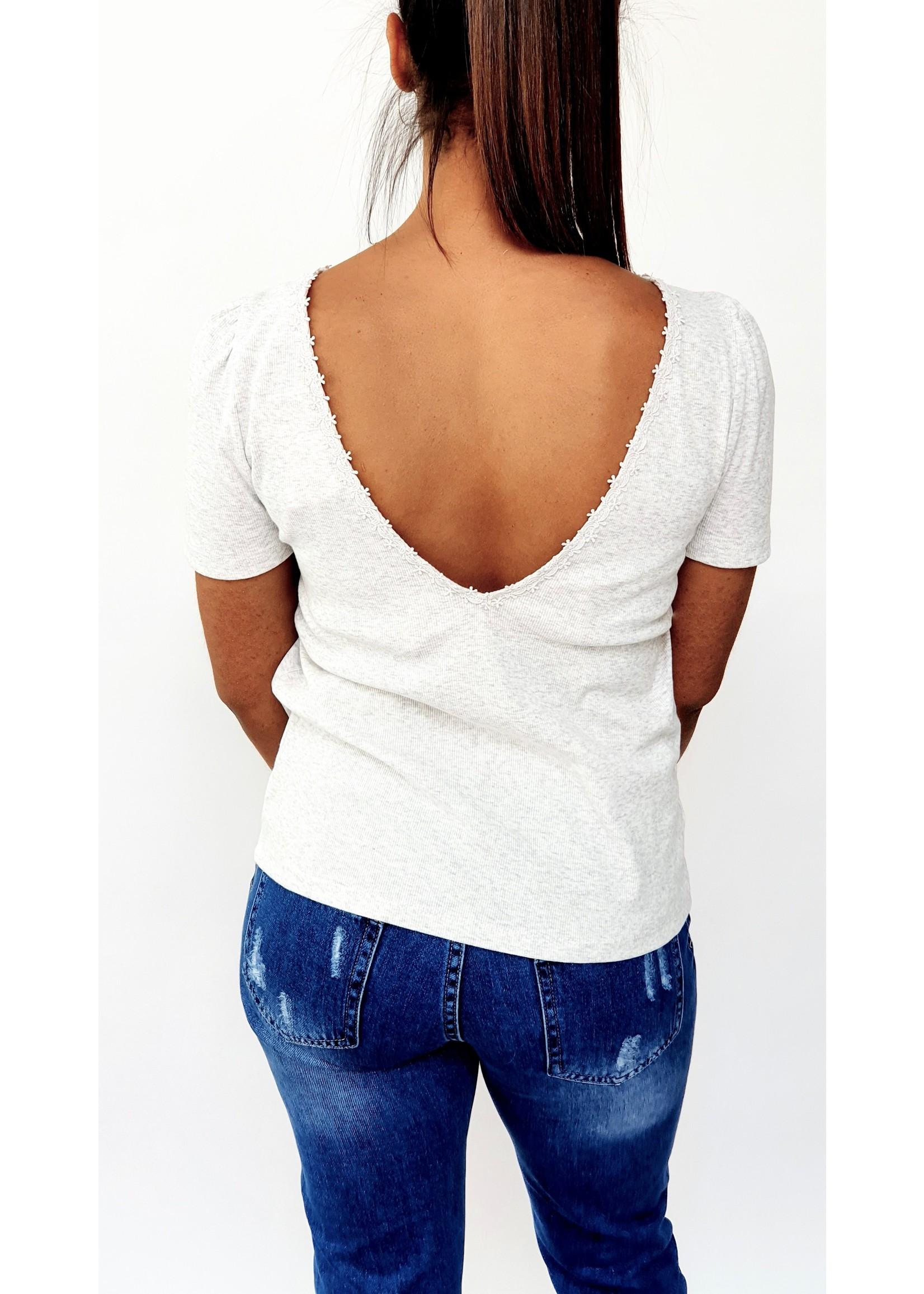Basic V-shirt