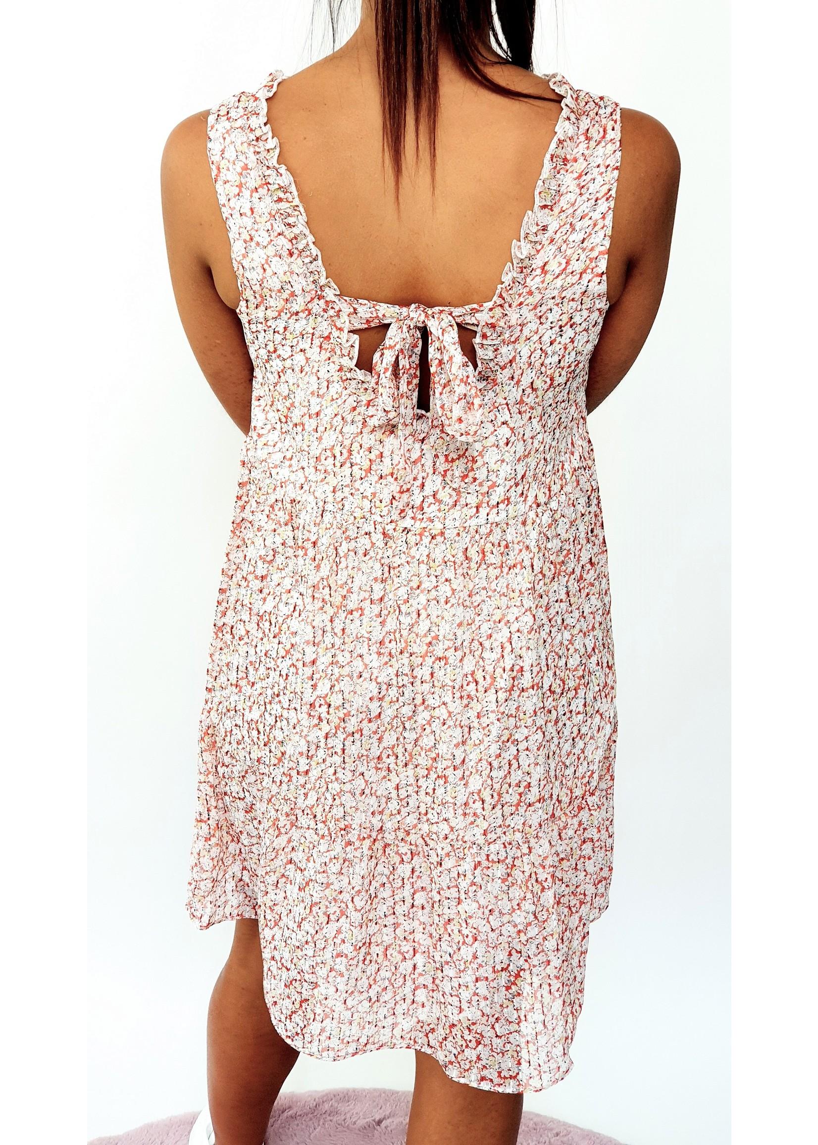 Thé cuty dress