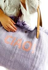 Lilac CIAO bag