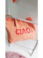 Peach CIAO bag