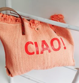 Peach CIAO bag