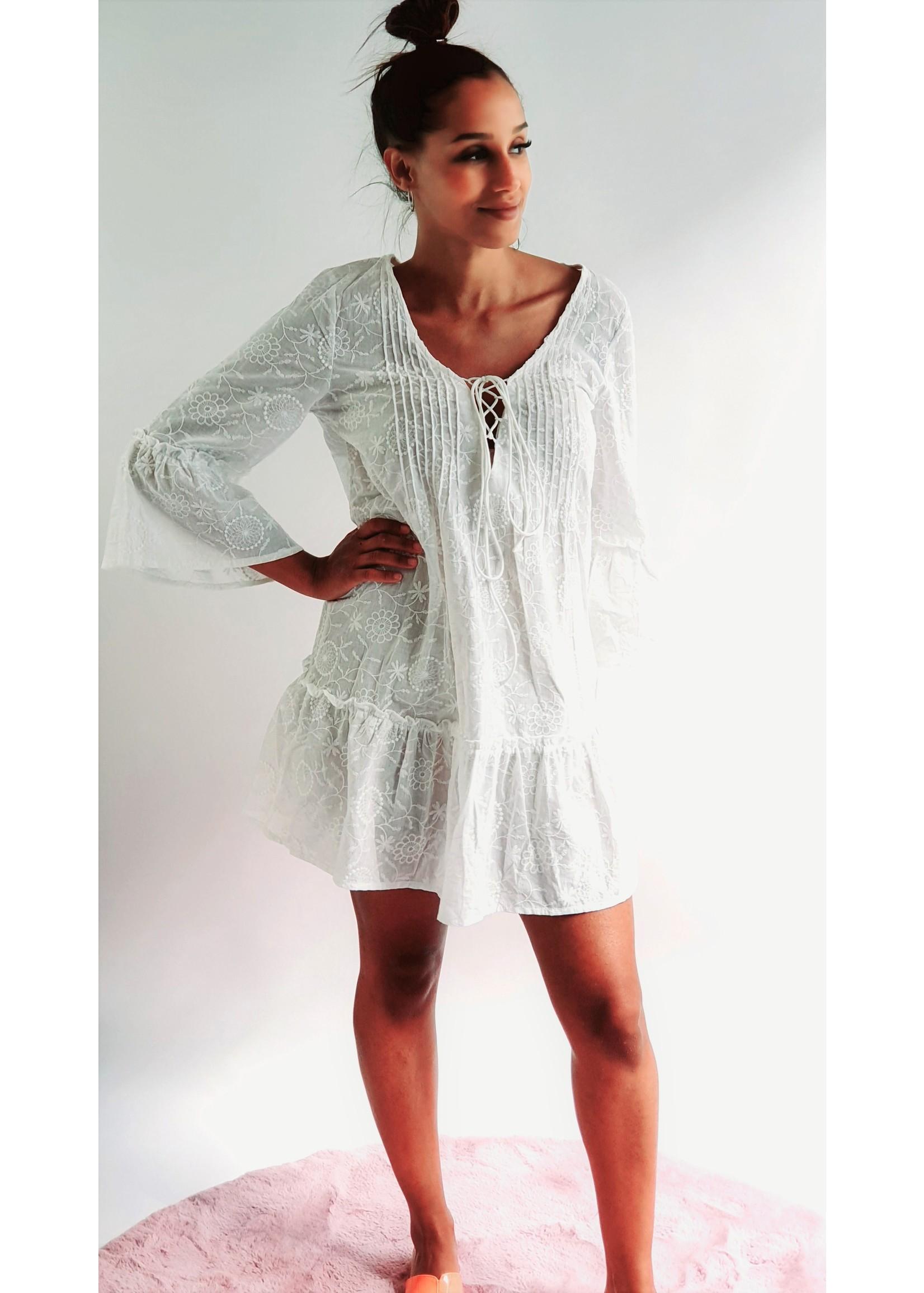 Thé beach dress
