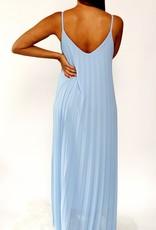 Thé happy babyblue dress