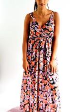 Thé feeling summer black dress