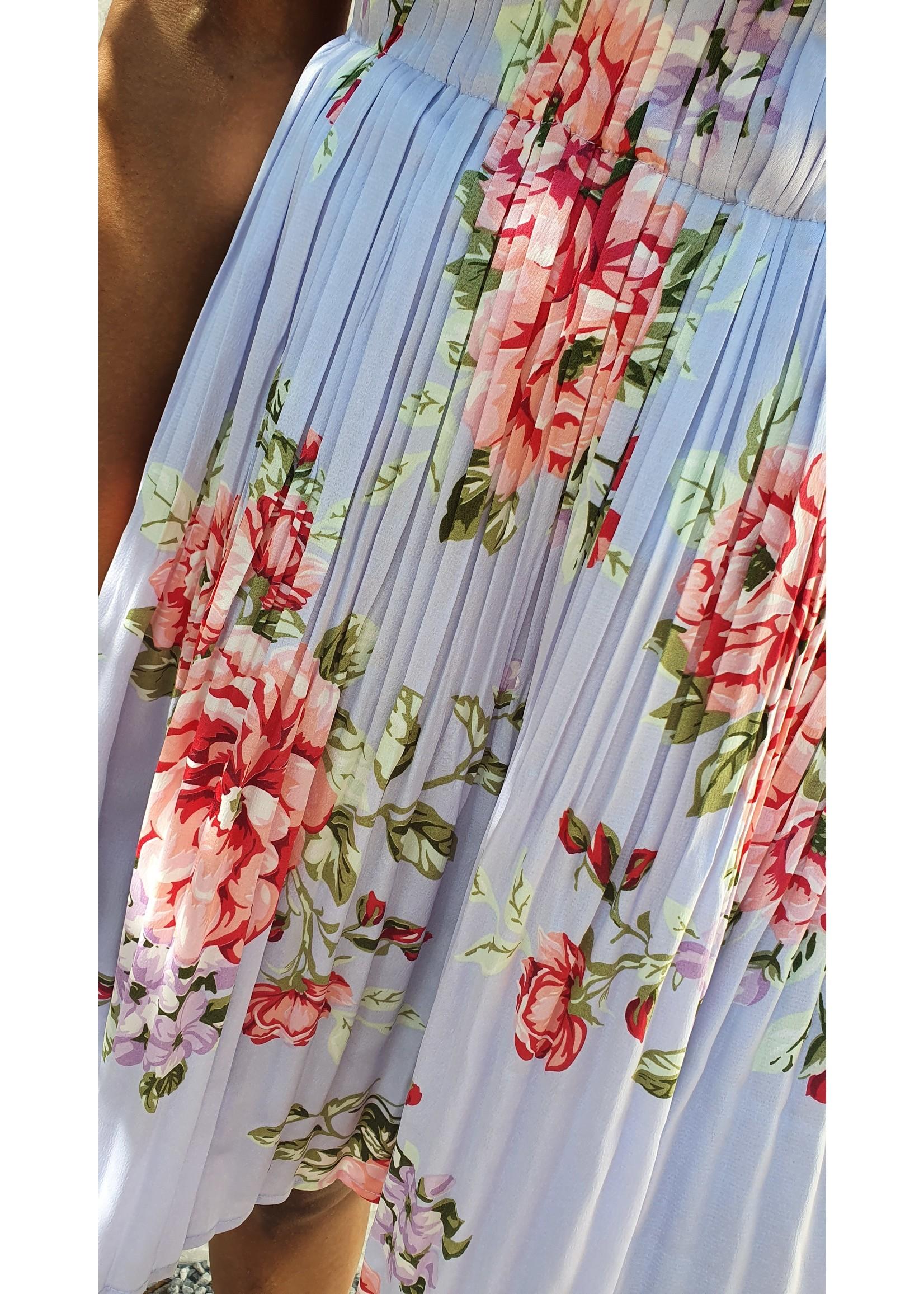 Shiny flower rok