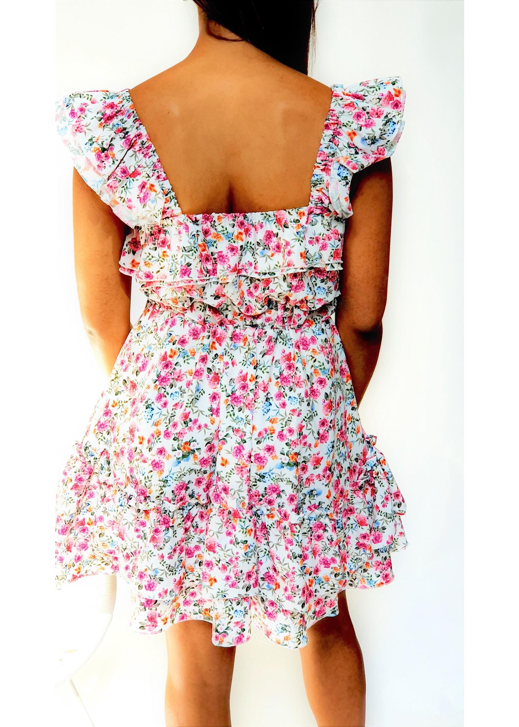 Señorita dress
