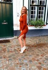 Cherry Paris Officiel Cherry Terra Dress