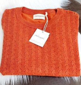 Cherry Paris Officiel Cherry Terra knitwear