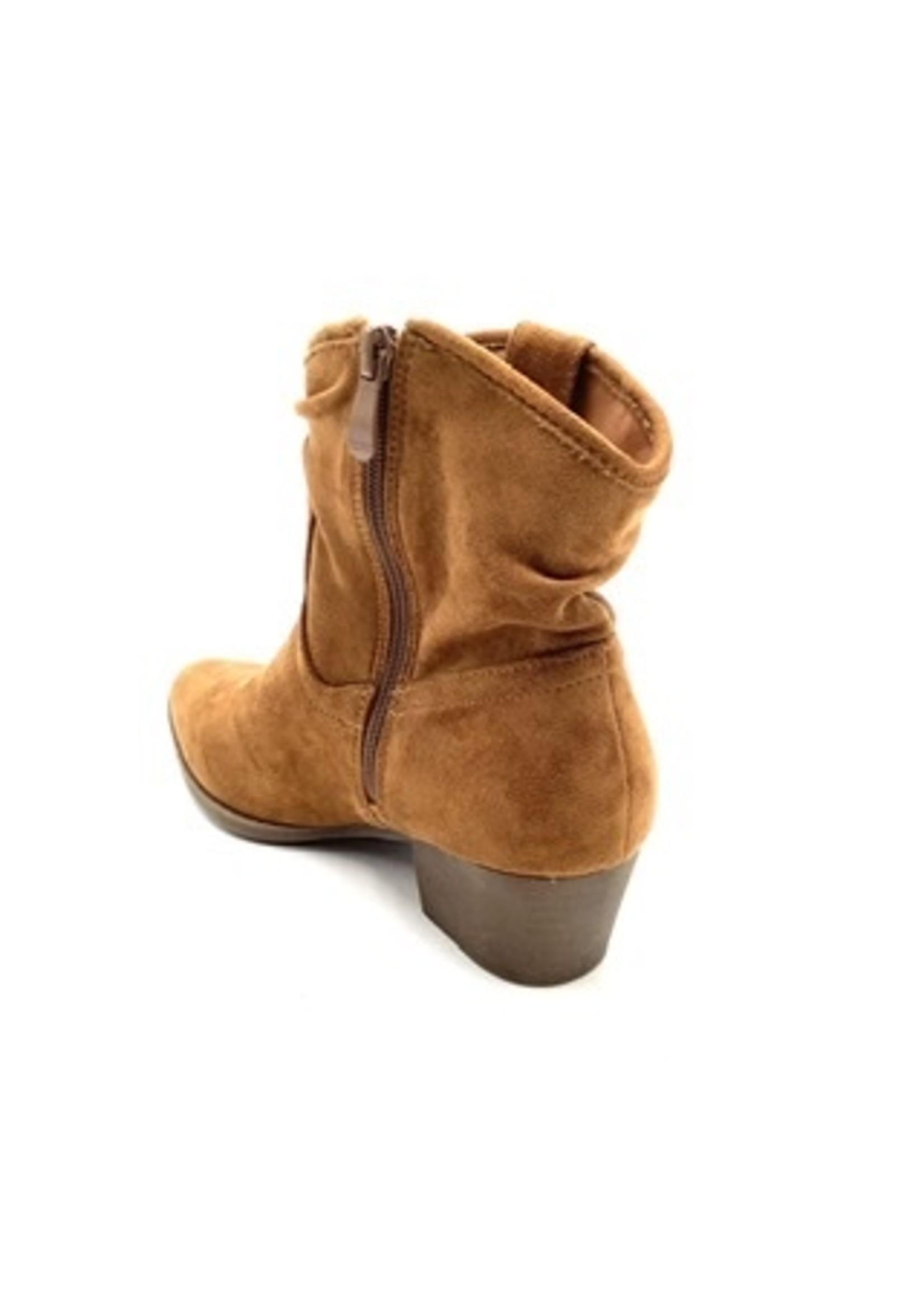 Camel boots