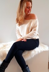 Romance sweater