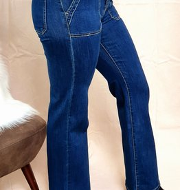 Cherry Paris Officiel Cherry jeans bootcut