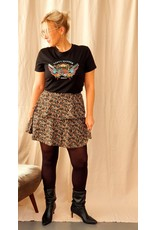 Lofty Manner Shirt Tee Isaya black