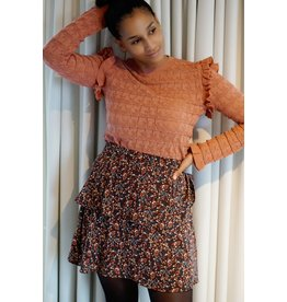 Lofty Manner Sweater Geraldine pink